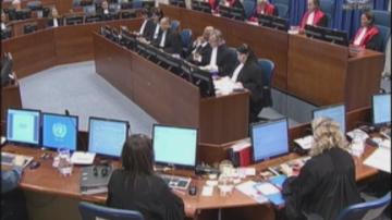 Започна процесът по обжалване на присъдата за геноцид срещу Караджич