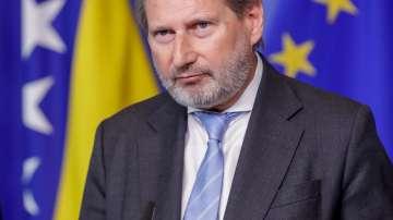 Хан: Преспанският договор може да има домино ефект над Балканите