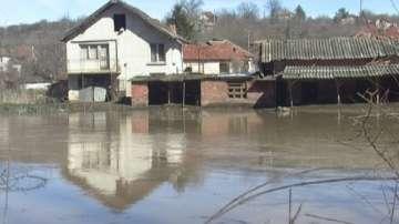 Остава в сила бедственото положение във врачанските села Бързина и Ботево