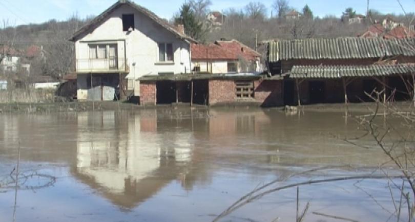 Ситуацията във врачанските села Бързина и Ботево се нормализира