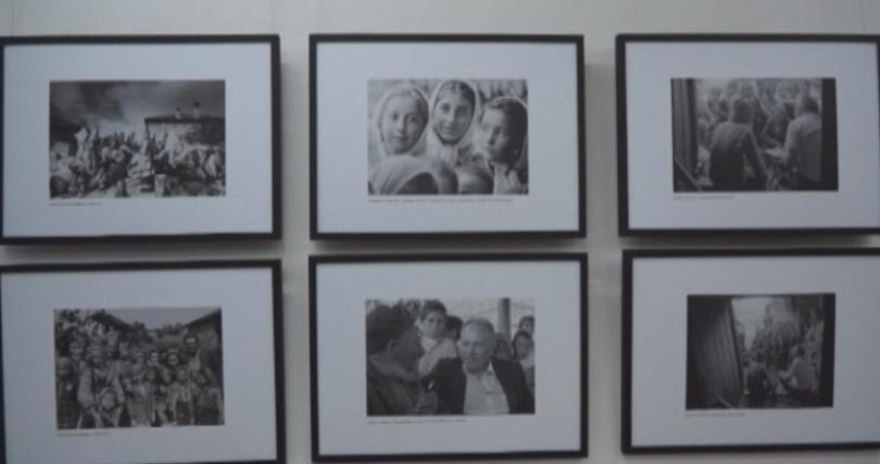 С три тематични изложби тържествено беше отбелязана 100-годишнината от рождението