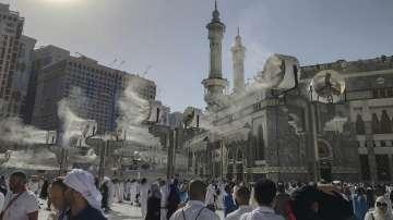 В Саудитска Арабия започва хаджът - годишното мюсюлманско поклонение