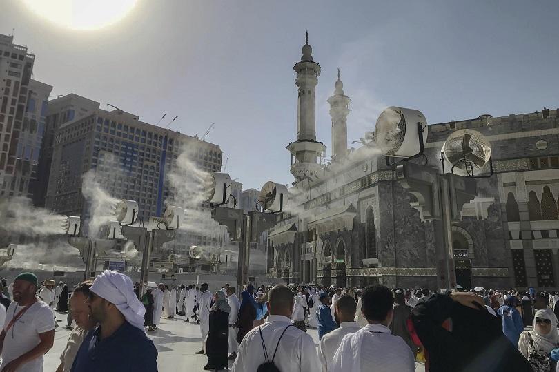 В Саудитска Арабия започва годишното мюсюлманско поклонение - хадж, за