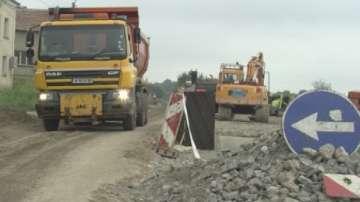 След две години протести, в Хайредин най-после ще има ремонтирани пътища