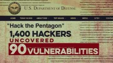 Пентагонът покани хакери да работят за правителството