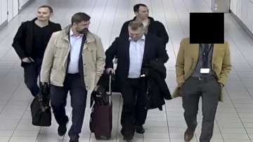 Холандия е осуетила руска хакерска атака