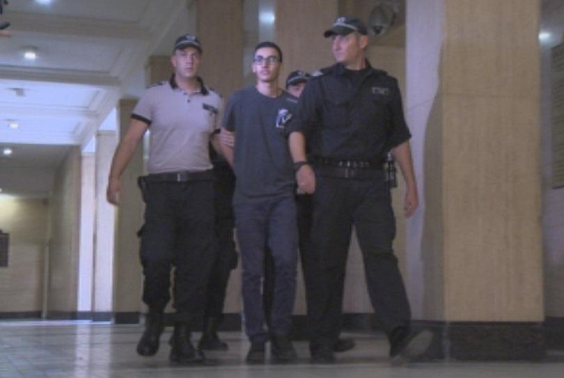 френски съд остави ареста мурад хамид