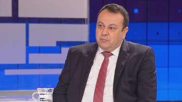 Хамид Хамид: Премиерът е виновен, че търпи такова поведение на подчинените си