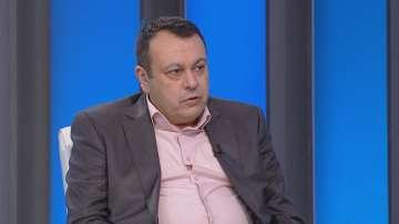 Хамид Хамид, ДПС: Ще има вотове на недоверие през 2018 г.