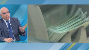 Хампарцумян: В средата на декември ще има повишение на някои от банковите такси