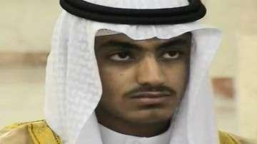1 милион долара за информация за сина на Осама бин Ладен