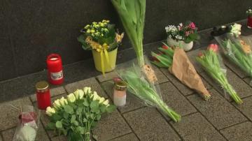 Разказ на близки на загиналия в Ханау българин
