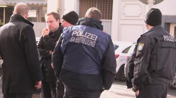 Засилени мерки за сигурност в Германия след стрелбата в Ханау