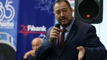 Председателят на ДАБЧ Петър Харалампиев остава в ареста за постоянно