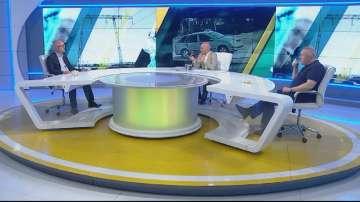 Младен Владимиров, психолог: Хората запълват липсата на информация със страхове