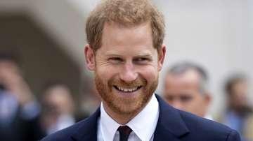 Принц Хари избегна конфузна среща с бившата си