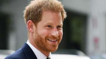 Верига за бързо хранене предложи работа на принц Хари