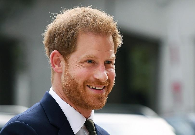 Принц Хари празнува 35-ия си рожден ден днес. Четвъртият по