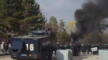 50 000 евро за центъра в Харманли след бунтовете