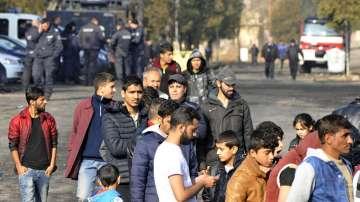 Според жителите на Харманли, бежанците допринасят за местната икономика