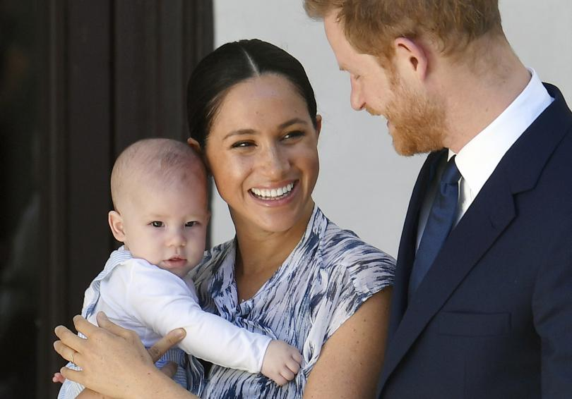 снимка 1 Принц Хари и Меган: С какви пари живеят в момента и какво ще се промени?