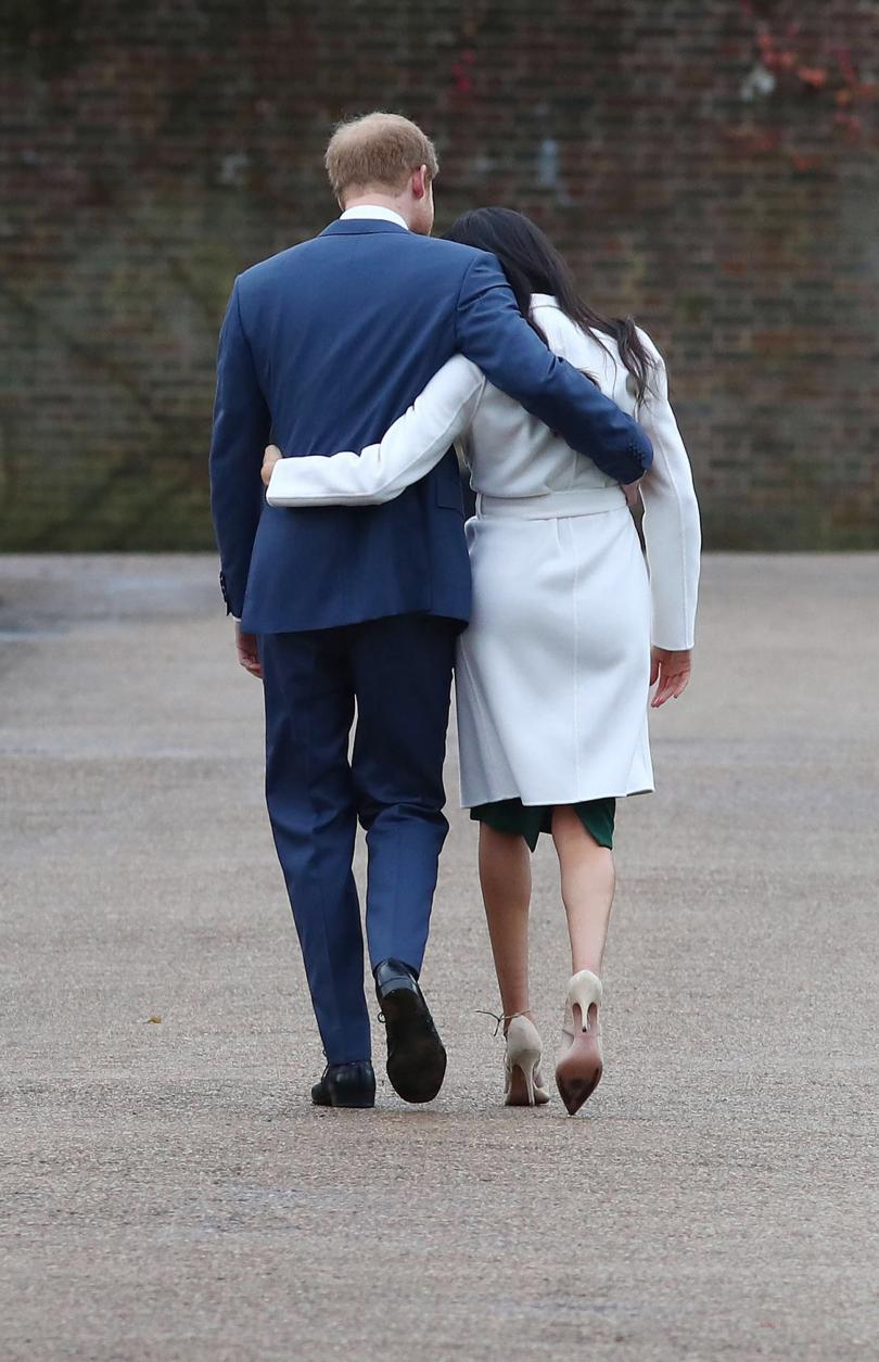 снимка 4 Принц Хари и Меган: С какви пари живеят в момента и какво ще се промени?