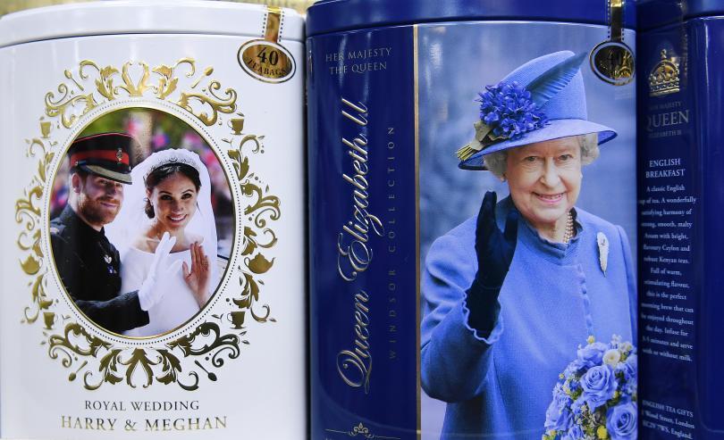 снимка 6 Принц Хари и Меган: С какви пари живеят в момента и какво ще се промени?