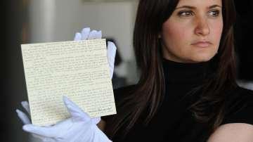 Откраднаха ръкописа на предисторията на книгата за Хари Потър
