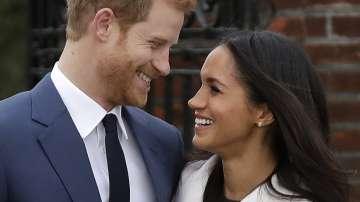 Разкриха подробности около сватбата на принц Хари и Меган Маркъл