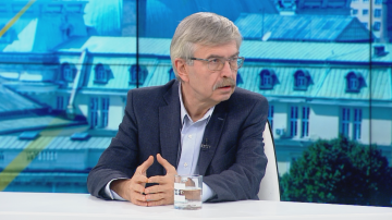 Емил Хърсев: Фолксваген не се е отказал от Турция