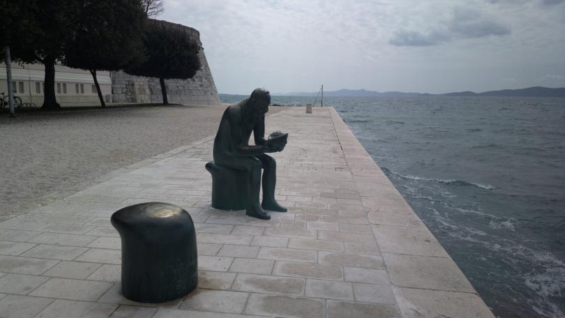 снимка 3 Отвъд границите: Аделина Марини: Европа е моят начин на живот