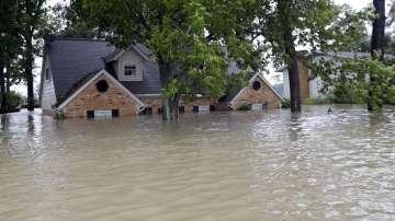 18 достигна броят на жертвите от урагана Харви