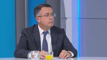 Хасан Азис: Изцяло мажоритарен вот ще доведе до дестабилизация и зависимости