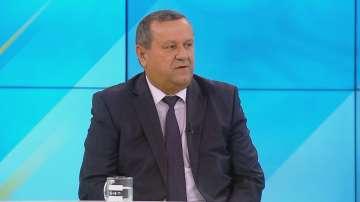 Хасан Адемов: Фалшивите болнични трябва да бъдат пресечени