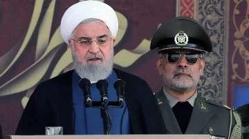 Иранският президент ще представи пред ООН план за сигурност в Залива