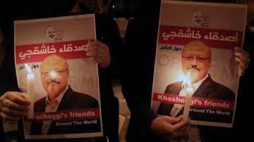 Представят доклад за убийството на Хашоги в Съвета по правата на човека в Женева