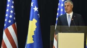 Тачи: Без САЩ преговори с Белград не може да има