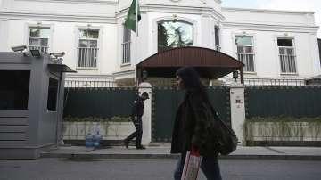 Саудитска Арабия призна, че Хашоги е мъртъв