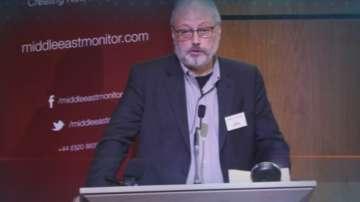 Саудитска Арабия призна за смъртта на журналиста Хашоги