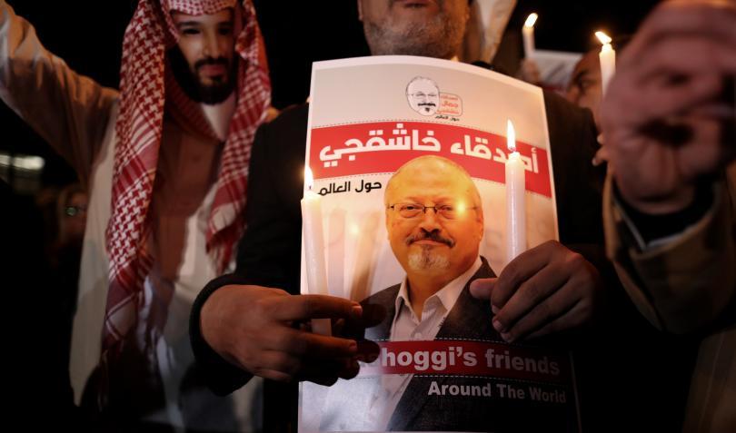 Интерпол пусна за издирване 20 саудитски граждани с червена бюлетина,