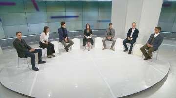 Голямата дискусия на #Европа