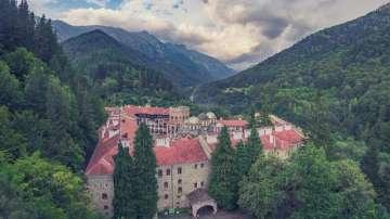 #Европа: Фотографът, чиито кадри на България впечатляват цял свят
