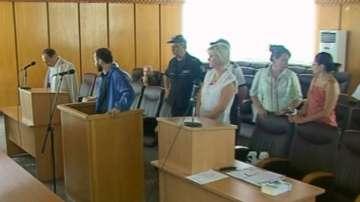 Позицията на съдията по делото срещу атентатора от Ататюрк, арестуван у нас