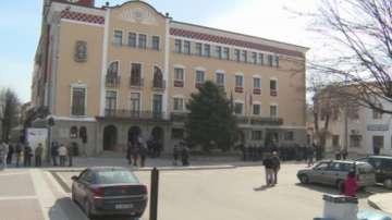 Отлив на членове от секционните комисии и в Хасково