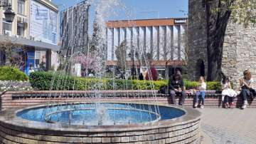 Няма опасност за жителите на Хасково заради наличието на уран във водата