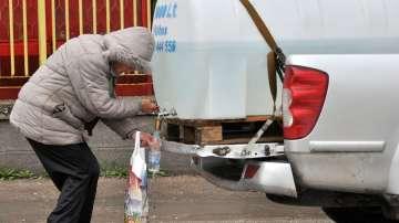 Очакват се резултатите от пробите на водата в Хасково