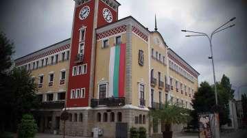 Кметът на Хасково не дойде на срещата на ГЕРБ в Хасково