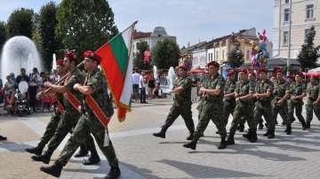 България чества 131-та годишнина от Съединението