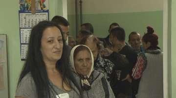 Висока избирателна активност в Хасково