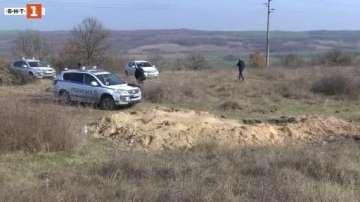 Откриха национален археологически обект при ареста на двама иманяри